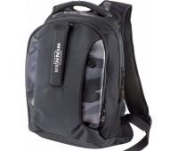 Рюкзак Winner Stile 399-2 подростковый серый