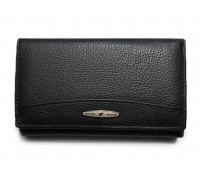 Кошелек Tailian MNB715-3Н09 женский кожаный черный