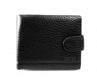 Кошелек Balisa MNB004-82 мужской кожаный черный