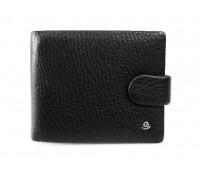 Кошелек Balisa MNB004-79 мужской кожаный черный