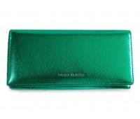 Кошелек женский Balisa MNB8806-066 зеленый