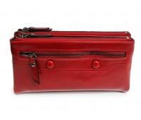 Кошелек Balisa MNB3605-001 женский красный