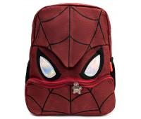 Рюкзак детский дошкольный  Aimina Человек Паук Spiderman 607 красный