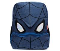 Рюкзак детский дошкольный  Aimina Человек Паук Spiderman 607 синий