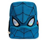 Рюкзак детский дошкольный  Aimina Человек Паук Spiderman 607 голубой