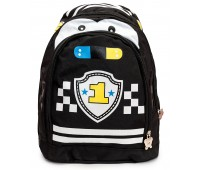 Рюкзак детский дошкольный Aimina Тачки Cars 5216 черный