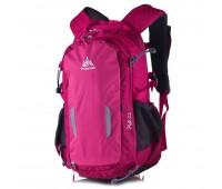 Рюкзак ONEPOLAR W1537 женский розовый