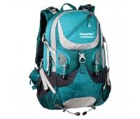 Рюкзак ONEPOLAR W1538 туристический бирюзовый
