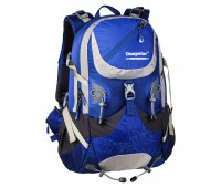 Рюкзак ONEPOLAR W1538 туристический синий