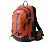 Рюкзак ONEPOLAR W1539 туристический оранжевый