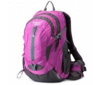 Рюкзак ONEPOLAR W1539 туристический фиолетовый