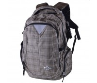 Рюкзак ONEPOLAR W1572 школьный хаки