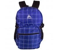 Рюкзак ONEPOLAR W1573 школьный электрик