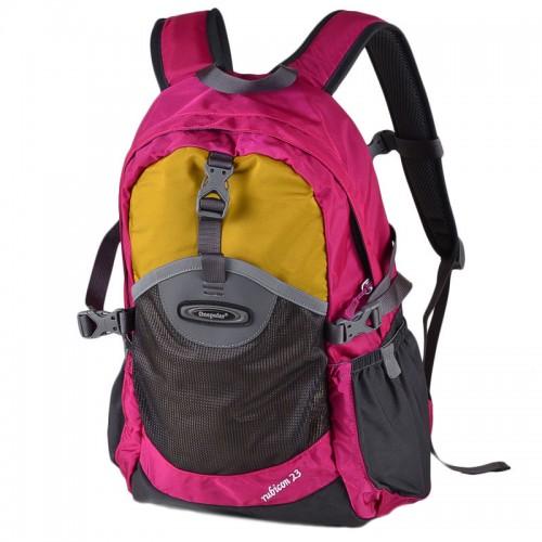 Рюкзак ONEPOLAR W1581 подростковый розовый
