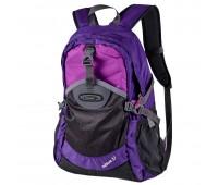 Рюкзак ONEPOLAR W1581 подростковый фиолетовый