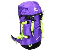 Рюкзак ONEPOLAR W1587 женский фиолетовый