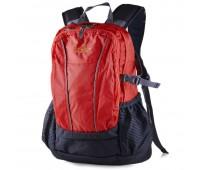 Рюкзак ONEPOLAR W1601 подростковый красный