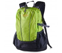 Рюкзак ONEPOLAR W1601 подростковый салатовый
