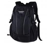 Рюкзак ONEPOLAR W1601 подростковый черный