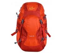 Рюкзак ONEPOLAR 1706 туристический оранжевый