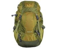 Рюкзак ONEPOLAR 1706 туристический зеленый