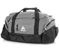 Дорожная сумка ONEPOLAR 2023 серая