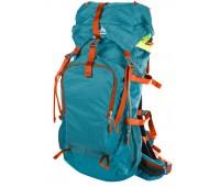 Рюкзак ONEPOLAR 2183 туристический бирюзовый