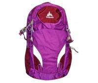 Рюкзак ONEPOLAR W2185 женский фиолетовый