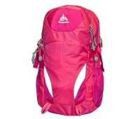 Рюкзак ONEPOLAR W2185 женский малиновый
