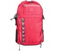 Рюкзак ONEPOLAR W2190 женский красный