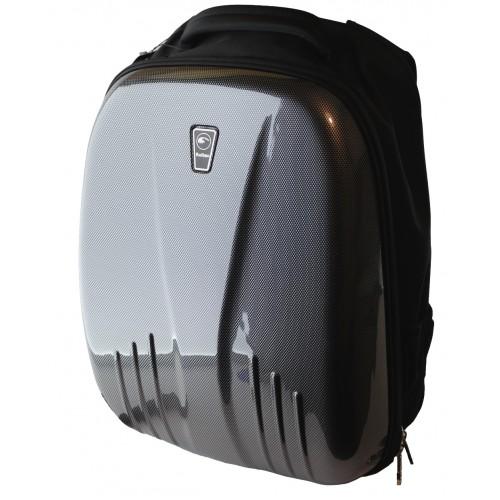 Рюкзак Ruibao Carbon темно-серый (RK-02dGrey)