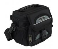 Сумка ONEPOLAR 6002  для фотокамеры серая