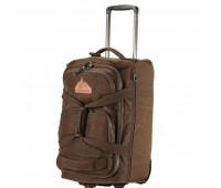 Дорожная сумка ONEPOLAR 7015 коричневая