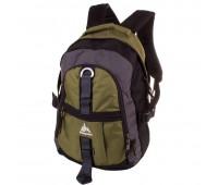 Рюкзак  ONEPOLAR  w731 мужской зеленый