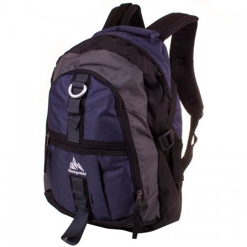 Рюкзак  ONEPOLAR  w731 мужской синий