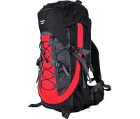 Рюкзак ONEPOLAR 836 туристический красный