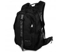 Рюкзак ONEPOLAR W919 мужской черный
