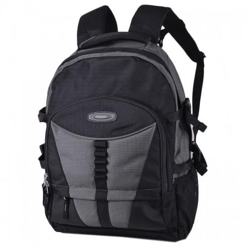 Рюкзак ONEPOLAR W939  мужской серый