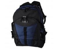Рюкзак ONEPOLAR W939  мужской синий