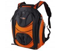 Рюкзак ONEPOLAR W1284 мужской оранжевый