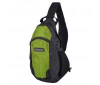 Рюкзак ONEPOLAR 1292 мужской зеленый
