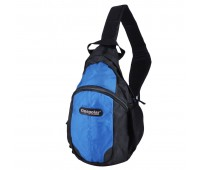 Рюкзак ONEPOLAR 1292 мужской голубой