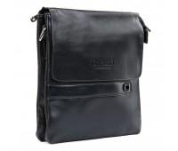 Сумка мужская планшет DR. BOND GL 512-2 черная
