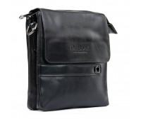 Сумка мужская планшет DR. BOND GL 512-1 черная