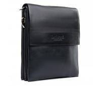 Сумка мужская планшет DR. BOND GL 308-2 черная