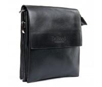 Сумка мужская планшет DR. BOND GL 308-1 черная