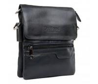 Сумка мужская планшет DR. BOND GL 303-1 черная