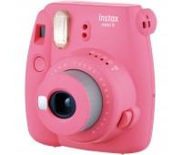 Фотокамера моментальной печати Fujifilm INSTAX Mini 9 Flamingo Pink (16550784)