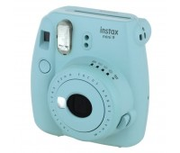 Фотокамера моментальной печати Fujifilm INSTAX Mini 9 Ice Blue (16550693)