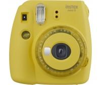 Фотокамера моментальной печати Fujifilm INSTAX Mini 9 Yellow (16632960)